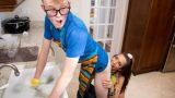 Bailey Base, Jimmy Michaels – Rand wie nie zuvor (Brazzers)